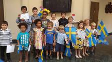 Amit a svéd iskola jobban tud
