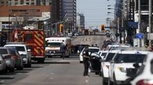 Élő kapcsolás a torontói támadás után Kanadából