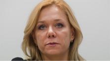 Denisa Saková convoquée par le Conseil national
