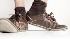 Reklamácia obuvi