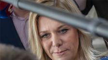 Président : Nomination de Denisa Saková est l'occasion manquée