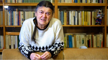 Nora Baráthová – lásky mesta Kežmarok