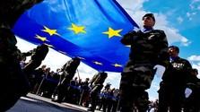 Saját EU-s hadsereg