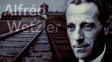 Rozhlasový dokument: Nechcený hrdina Alfréd Wetzler
