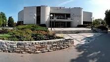 Felújítják a Komáromi Jókai Színházat