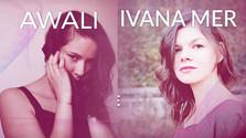 FOLKFÓRUM live – Ivana Mer a Awali