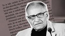 Čítanie na pokračovanie: Pavol Vilikovský – Letmý sneh