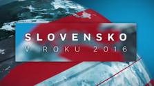 Slovensko v roku 2016