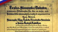 100 years of Pittsburgh agreement