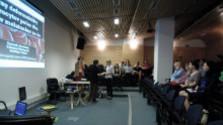 Konferencia mladých vedcov