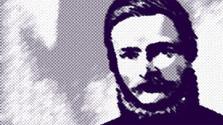 Rozhlasová hra: Karol Horák – Prorok a tiene