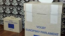 Близятся выборы в Европейский парламент