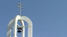 Sv. omša pri príležitosti sviatku sv. Gorazda