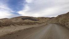 Na ceste Kaliforniou