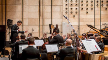 "Koncert: Quasars Ensemble – ""Das grosse Lalula"""