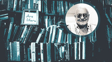 Ars litera s Karolom Chmelom