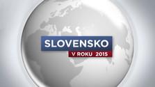 Slovensko v roku 2015