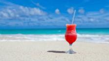 Letné nápoje
