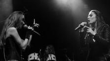 Headbanger_FM: Symfobia naživo z nášho štúdia