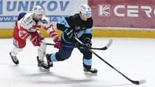 Ungarische Teams in der obersten Eishockey-Liga
