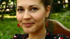 Vedkyňa Mariana Derzsi v Ráne na eFeMku