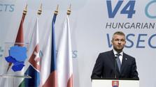 Présidence slovaque du V4