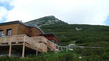 Súťaž: S horskými nosičmi na legendárne chaty