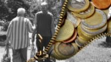 Júliustól csaknem 370 euróra emelkedik a gondozói díj