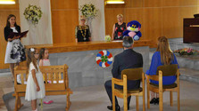 Celoslovenská prehliadka Zborov pre občianske záležitosti