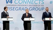 "Austria and Slovakia ""share opinions"" on migration"