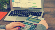 Elektronická komunikácia s Finančnou správou