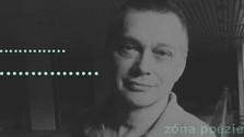 Zóna poézie: Marián Šidlík – Len tu žiť