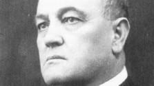 Kňaz a historik Michal Matunák