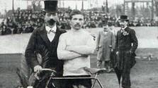 Prvý víťaz Tour de France
