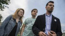 K veci: Za Slušné Slovensko podporuje viacero kandidátov