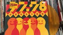 Album týždňa: 77:78 - Jellies