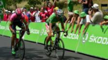 Tour de France - Sagan po 9. etape