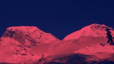 Miniprofil: Fermáta – Huascaran