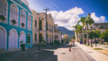 Dominikánska republika – postrehy zo života a miestnej premávky