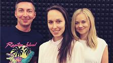 Primabalerína Nina Poláková: Na pódiu človek zažije viac životov naraz