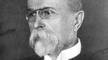 T. G. Masaryk a Topoľčianky