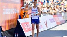 Olympia-Ticket: Matej Tóth will auf Nummer sicher gehen