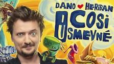 Dano Heriban a iné nové piesne v Rádiu Junior