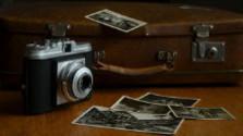 Príbeh fotografií - Viera Jaloviarová