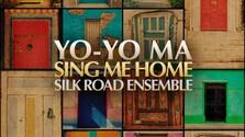 Hudba kontinentov: Yo Yo Ma & Silkoroad Orchestra