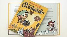 Ars litera: Pištáčik v ilustráciách