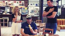 Foodbloger Čoje navštívil bufet v Slovenskom rozhlase
