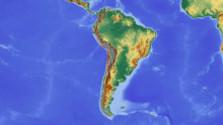 Dovolenkové patálie - Príbeh z Južnej Ameriky