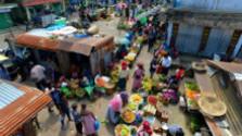 India – život v štáte Meghalaya