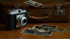 Príbeh fotografií - Ivan Frollo
